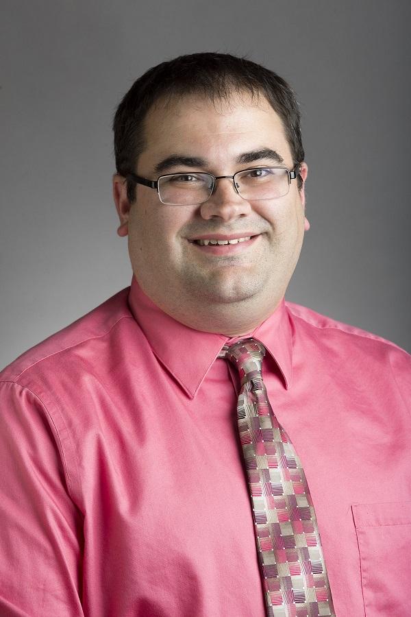 Zack Kucharski