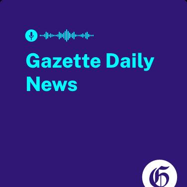 Gazette Daily News
