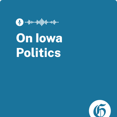 On Iowa Politics