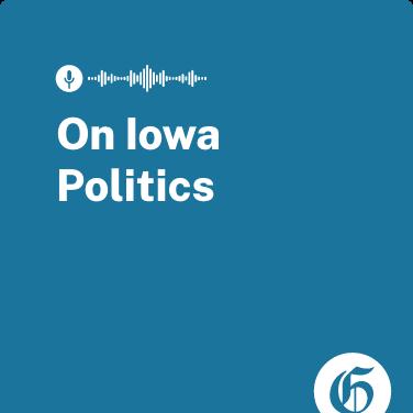 On Iowa Politics