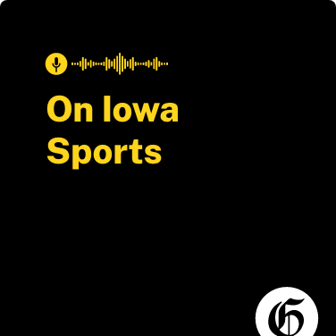 On Iowa Sports