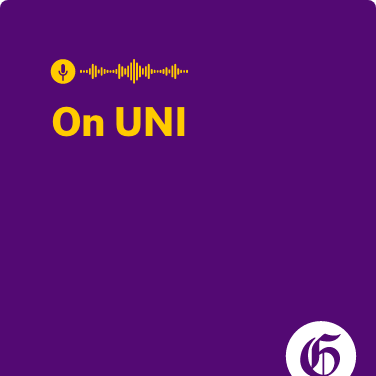 On UNI Podcast