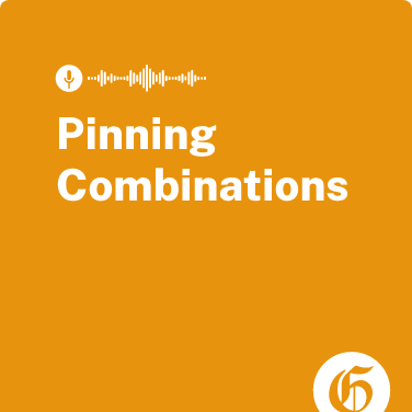 Pinning Combinations