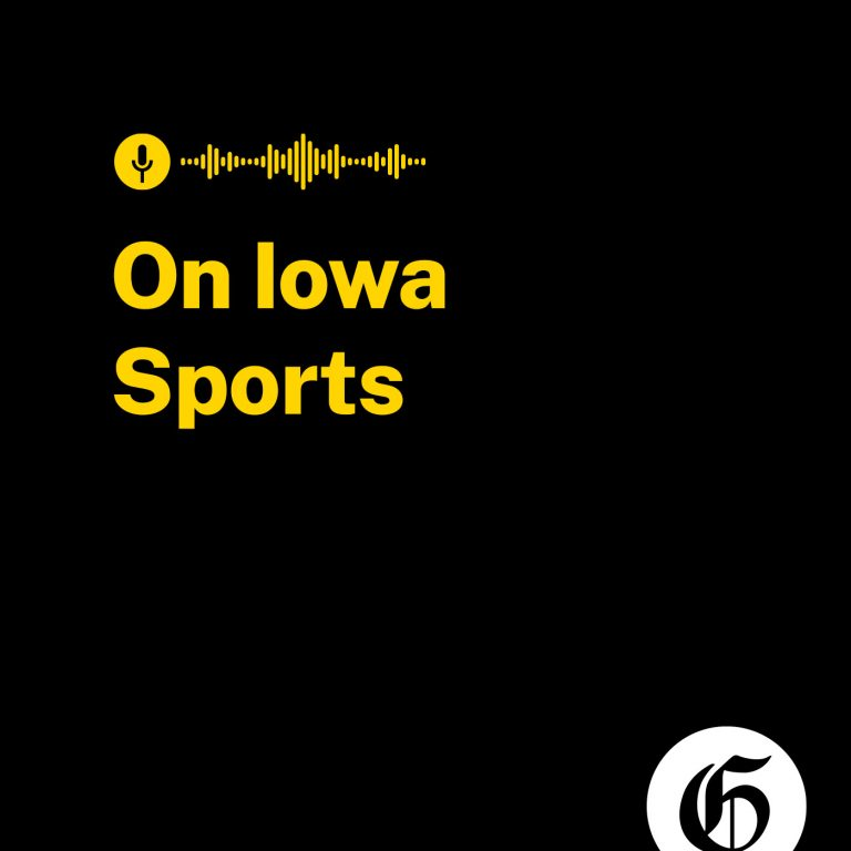 Jay Niemann on recruiting, Iowa's D-line and more