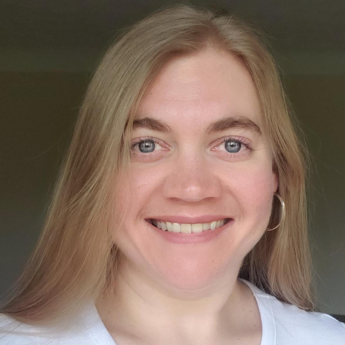 Althea Cole, Gazette editorial fellow