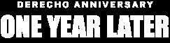 Derecho Anniversary - One Year Later