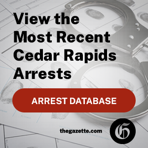 View Arrest Database