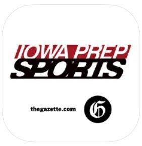 Iowa Prep Sports App Icon