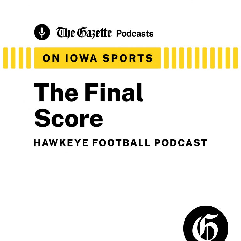 No. 5 Iowa 24, Colorado State 14: Postgame thoughts | The Final Score